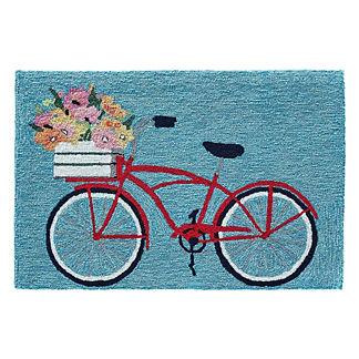 Spring Ride Door Mat