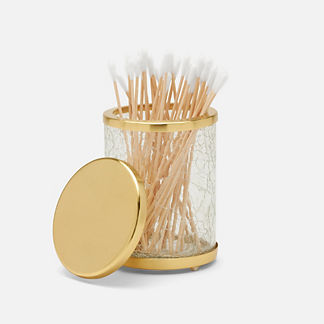 Pomaria Canister by Pigeon & Poodle