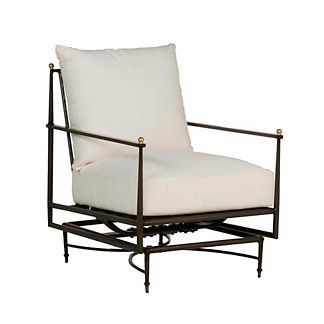 Roma Spring Lounge Chair by Summer Classics