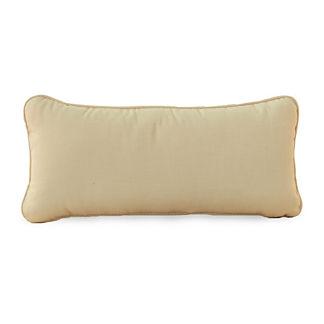 Baldwin Bolster Pillow by Summer Classics