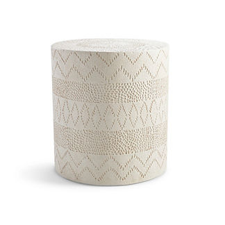 Coralia Side Table Cover