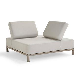 Covina Corner Chair Cover