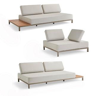 Covina Tailored Furniture Cover