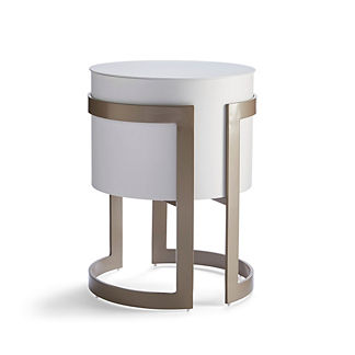 Jutura Beverage Side Table Cover