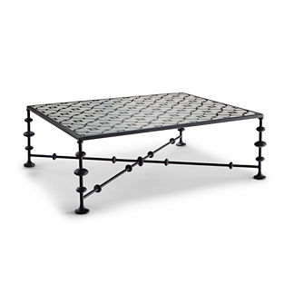 Nina Tile Coffee Table Cover