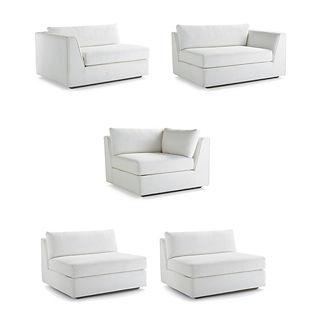 Sloane Tailored Furniture Covers