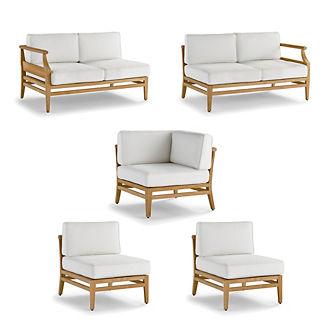 Tambora Tailored Furniture Covers