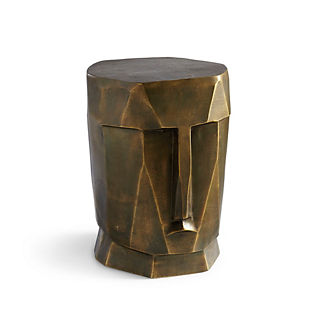 Zane Side Table Cover