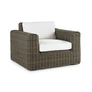 Vista Lounge Chair Cover