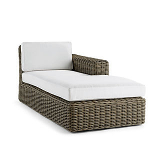 Vista Right-facing Chaise Cover