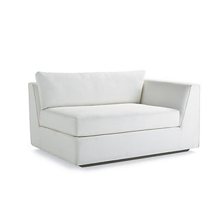 Sloane Right-facing Chair Cover