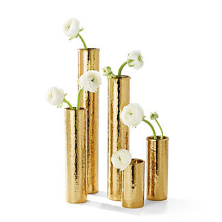 Nicola Bud Vases, Set of Five