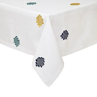 Cap Ferrat Tablecloth