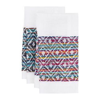 Cuzco Napkins, Set of Four