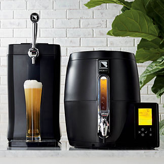 BrewArt Automated Beer Brewing & Dispensing System