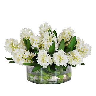 Hyacinth Water Garden Floral