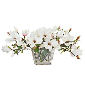 Magnolia Floral Arrangement