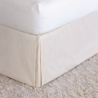 Alaia Bed Skirt by Eastern Accents