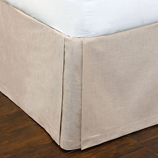 Imogen Bed Skirt by Eastern Accents