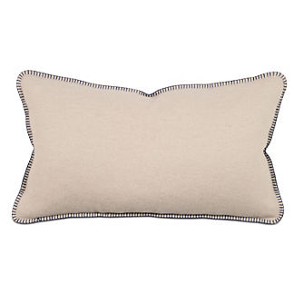 Emerson Bolster Sham by Eastern Accents