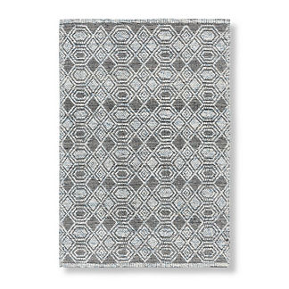 Sohal Handwoven Wool Area Rug