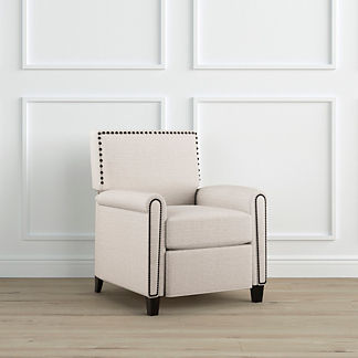 Harrison Recliner, Special Order
