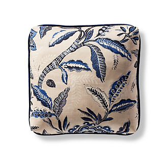 Key of Life Decorative Pillow Cover