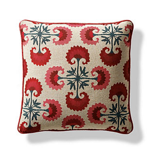 Suz Decorative Pillow Cover
