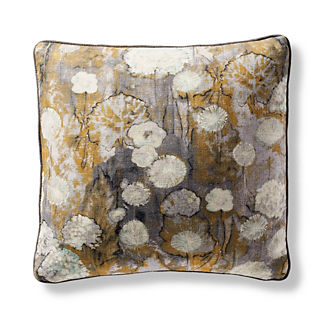 Burdock Decorative Pillow Cover