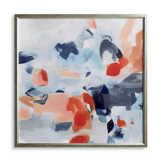 Camille Abstract Giclee Print