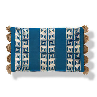 Kavala Sky Indoor/Outdoor Pillow