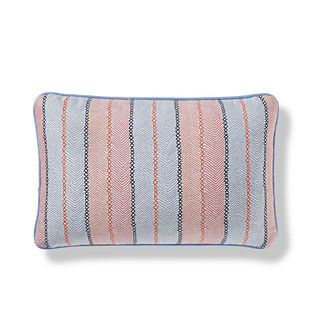 Santiago Stripe Indoor/Outdoor Pillow