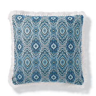 Alvina Indoor/Outdoor Pillow
