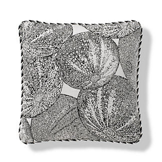 Bali Reef Decorative Pillow