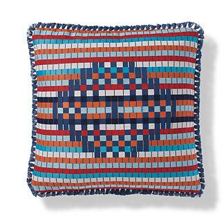 Mariana Nautical Indoor/Outdoor Pillow