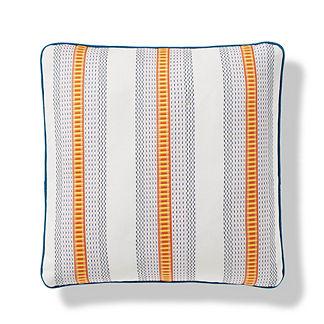 Midway Stripe Indoor/Outdoor Pillow