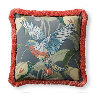 Take Flight Indoor/Outdoor Pillow