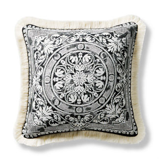 Terracina Indoor/Outdoor Pillow