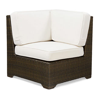 Small Palermo Corner Chair Cover