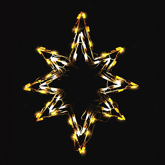 LED Bethlehem Star