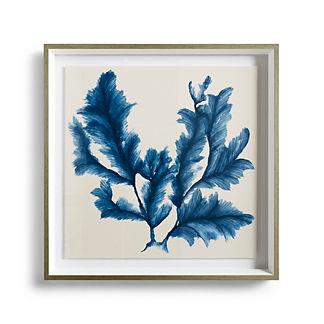 Blue Coral Giclee Print IV