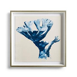 Blue Coral Giclee VI