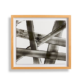 Brush Overture Giclee Print III
