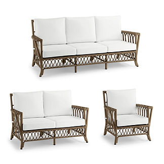 Myla Tailored Furniture Covers