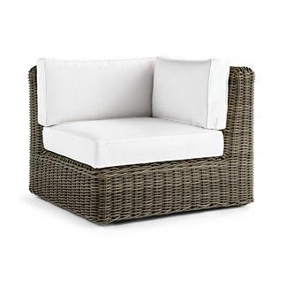 Small Vista Corner Chair Cover