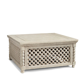Myriam Coffee Table Cover