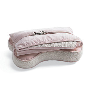 Bone Pillow Gift Set