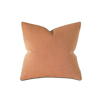 Lodi Extra Euro Sham by Eastern Accents