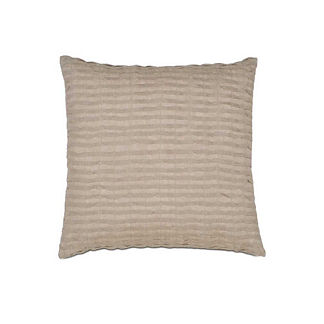 Charlotte Knife-edge Pillow by Eastern Accents
