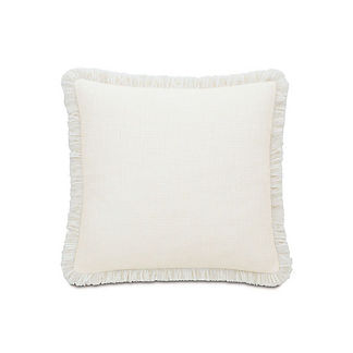 Charlotte Fringe Decorative Pillow by Eastern Accents